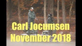 Carl Jocumsen | November 7, 2018