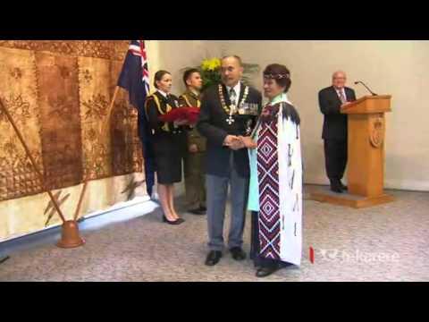 Champion of kōhanga reo honoured
