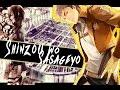 【SHINGEKI NO KYOJIN OP 3】 SHINZOU WO SASAGEYO!▌~FANDUB ESPAÑOL LATINO♡