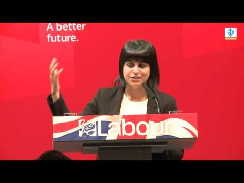 BAME Manifesto Launch - Labour Party