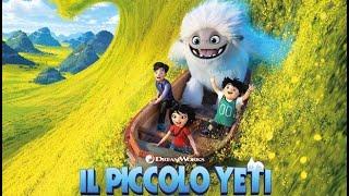 IL PICCOLO YETI | Trailer ITA