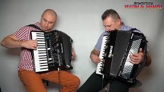 Wolność 2018 - Duet Akordeonowy Vertim&Mamzel  ver. Cyfrowa (Official Video)