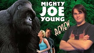 14. Mighty Joe Young (1998) KING KONG REVIEWS: SEASON 2