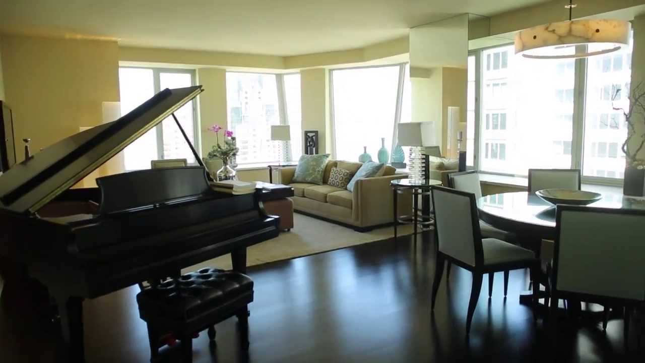 Luxurious St. Regis Condo in San Francisco for Sale, 188 Minna St #27B