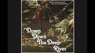 """Okkervil River - """"Down Down the Deep River (Rewrite Version)"""""""