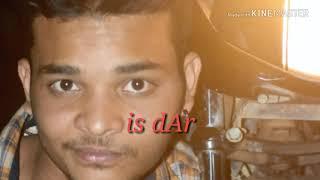 Raat tak tha Hindi rap song by Yogesh dewangan pagalworld.com