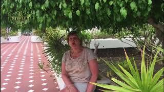 #36 - Отзывы наших гостей из г. Нижневартовск