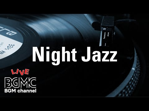 Relaxing Slow Jazz - Luxury Night Saxophone Music for Pleasant Evening - Chill O