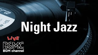 Relaxing Slow Jazz - Luxury Night Saxophone Music for Pleasant Evening - Chill Out Music