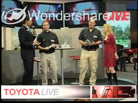 Toyota Live 2007