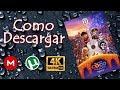 Como Descargar Coco la Película - Español Latino - Hd - Mega/Utorrent