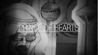 PRINCE OF HEARTS - الشيخ جابر الأحمد الصباح