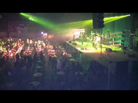 azteca music hall conjunto nueva alianza