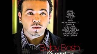 "Baby Bash feat. Frankie J - ""Butterfly Kisses"" OFFICIAL VERSION"