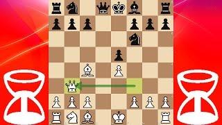 Classical Arena Chess Tournament #1