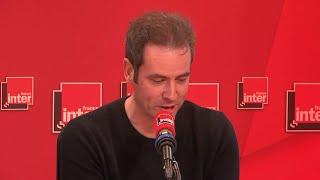 Hollande, Royal, Gantzer : le retour des sous-doués - Tanguy Pastureau maltraite l'info