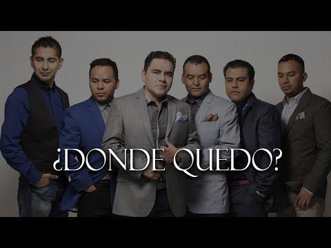 El Trono De México - ¿Donde Quedo? - Audio Oficial