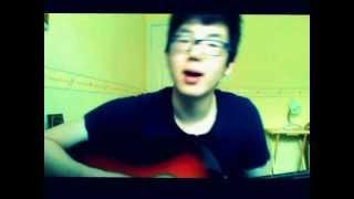 Sistar (씨스타) - Alone (나혼자) Angry Acoustic Cover by Richard Park