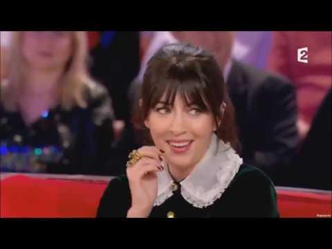 NOLWENN LEROY - INTERVIEW - VIVEMENT DIMANCHE PROCHAIN - 29 octobre 2017