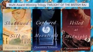 2017 Book Lineup of Award-Winners