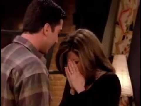 Rachel and Ross Relationship timeline