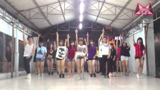 2NE1 - COME BACK HOME Dance Cover by BoBo's class