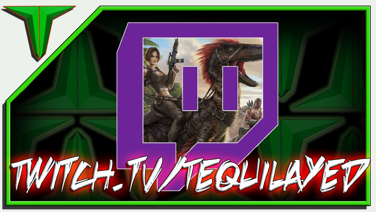 Download STREAM NOW OVER! REPLAY IS UP ON TWITCH.TV TEQUILAYED!