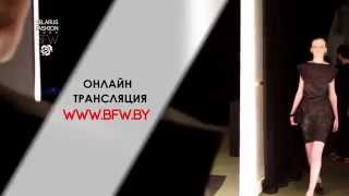 Belarus Fashion Week SS 2015 Thumbnail