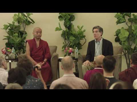 Meditation and the Science of Human Flourishing Workshop - Part 1