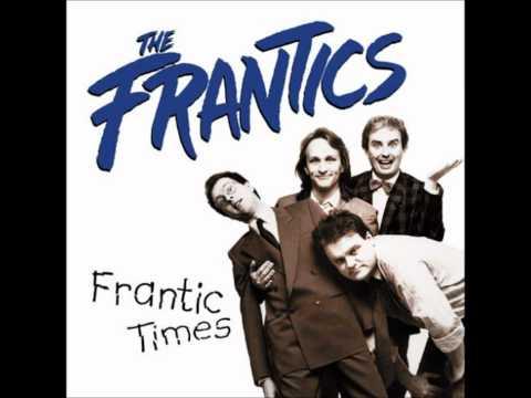 The Frantics - Roman Numerals