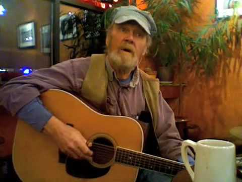 Mineral Wells (Tom Russell) - sung by Frank Jones