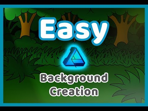 3 Easy Background Creation