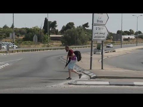 كيف تتحرّك الدبلوماسية الأوروبية لمحاولة ثني إسرائيل عن ضمّ أجزاء من الضفة؟…  - نشر قبل 9 ساعة