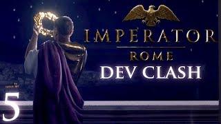 Imperator: Rome Dev Clash - Episode 5 thumbnail