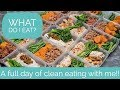 Full Day of Eating! || What I Eat in a Day!!
