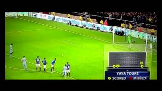 Video Gol Pertandingan Manchester City vs Everton