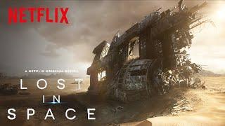 Lost in Space Lost In Creativity [HD] Netflix