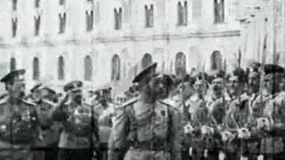 Первая мировая  война (1914-1918). Хроника / 1 World war (1914-1918)
