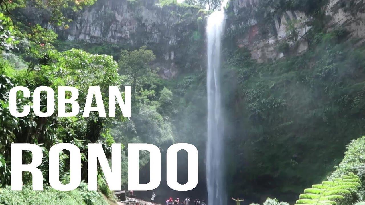 Wisata Air Terjun Coban Rondo Batu Malang