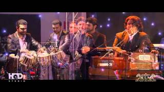 Ali Etemadi & Qais Ulfat Live In Holland Klm Event