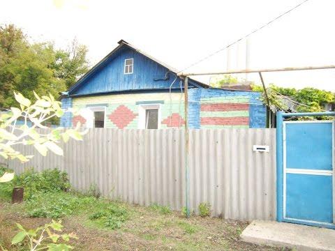 Срочно продается жилой дом в с. Новая Безгинка Новооскольского района Белгородской области