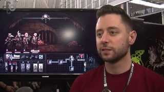 Darkest Dungeon Preview Interview With Red Hook Studios