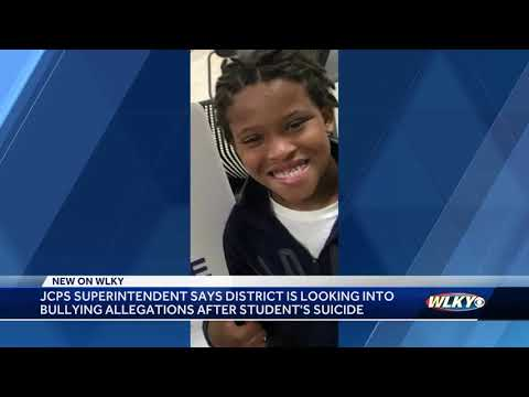 NewsRadio 840 WHAS Local News - JCPS Superintendent Addresses Elementary Student Suicide