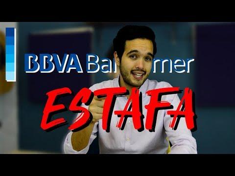 Estafa BBVA Bancomer | Fraude con la app Bancomer Móvil