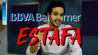Estafa (en nombre de) BBVA Bancomer | Fraude con la app Bancomer Móvil