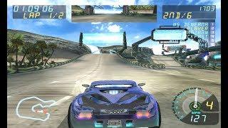 Final Drive Nitro (Windows game 2006)