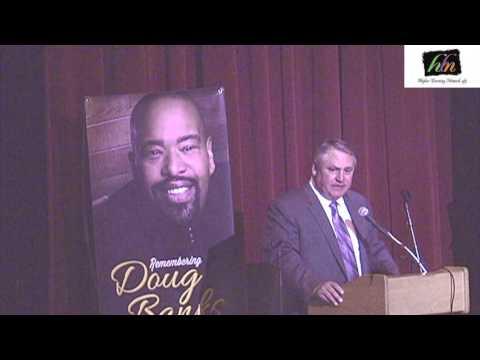Doug Banks Memorial Part 1