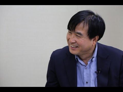 Nong-Moon Hwang - Immersive Thinking And Creativity