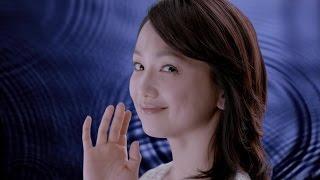 """女優の永作博美が出演する『チョコラBBブランド』の新CMを公開! """"二の..."""
