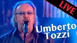 Umberto Tozzi - Medley - Live dans Les Années Bonheur